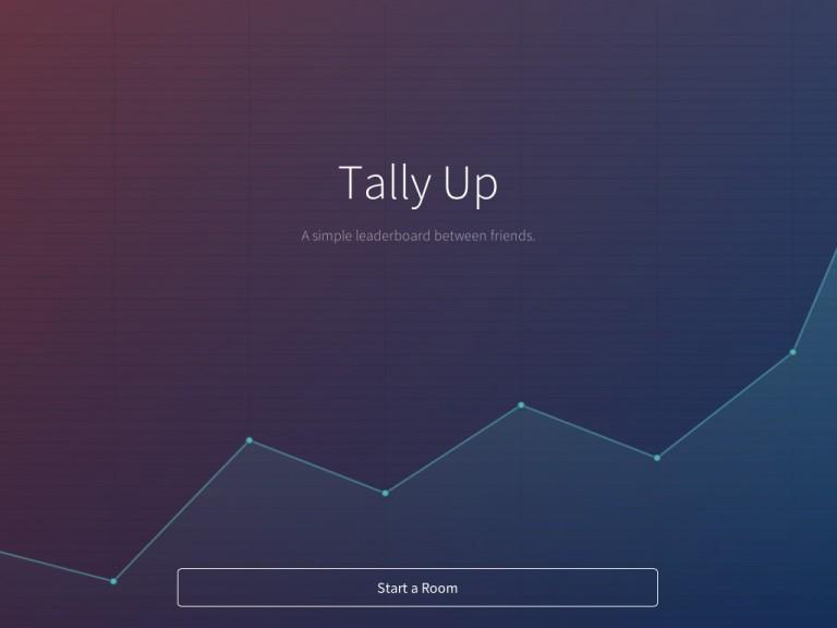 tally-up